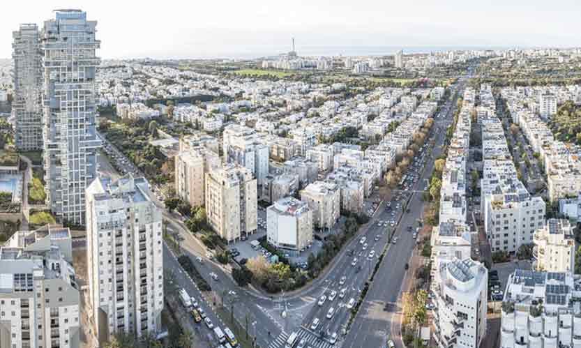 """נדל""""ן 2018 דינה בנבנישתי"""